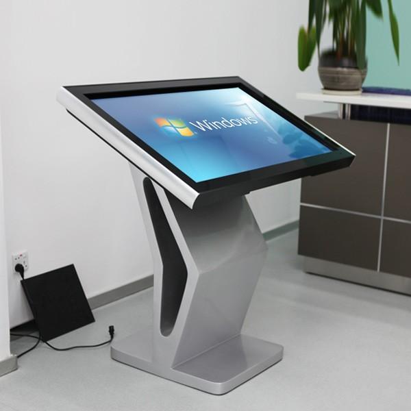 42 Desk Top Touch Kiosk